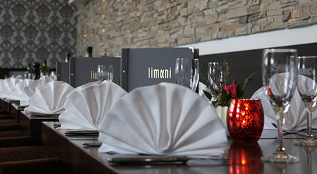Restaurant Limani in Köln